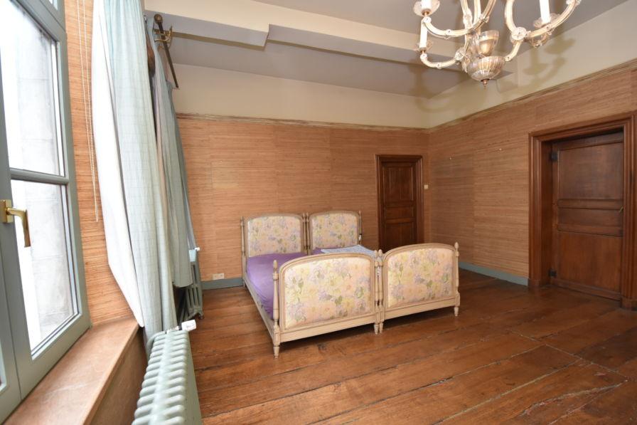 Chambre 1 portes